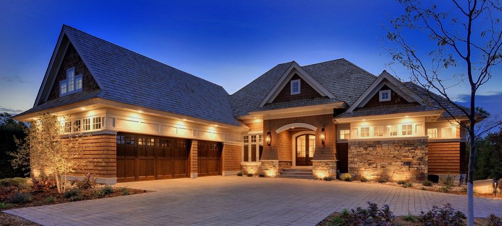Tips for building a luxury home in new jersey for What is a luxury home