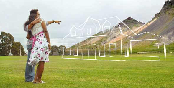 3 Steps To Building Your New Dream Home